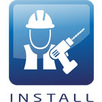 What We Do - Install