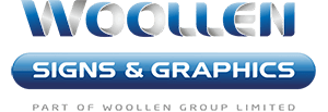 Woollen Signs and Graphics -